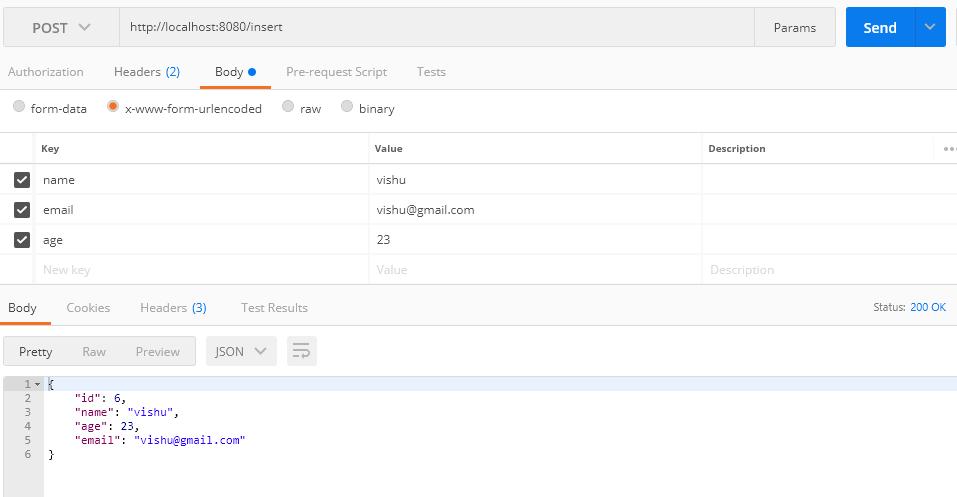 Configure Spring Boot With MySQL Database - JavaDream